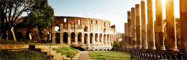 Coliseum and Ancient Rome Tour
