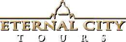 Eternal City Tours Logo