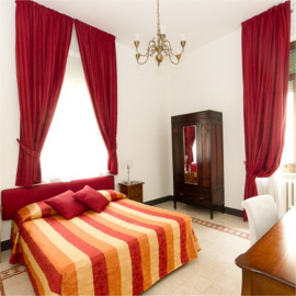 Double Room Pilgrimage Accommodation