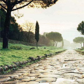 Ancient Appian Way