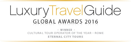 Luxury Travel Award