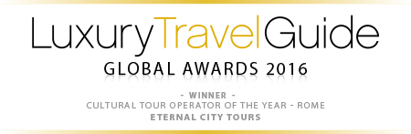 Tour Operator of the Year for Rome 2016
