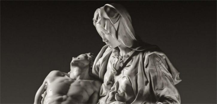 Lat Pietá de Miguel Ángel