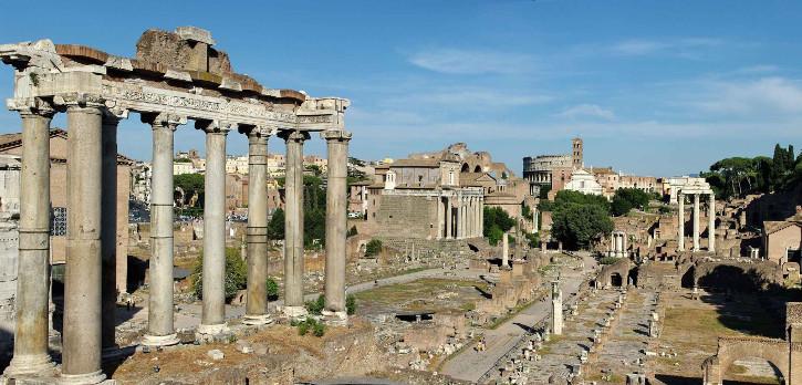 Foro Romano Imperial