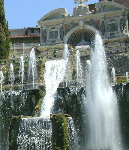 Tivoli Villas Tour Pic